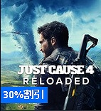 psstore(pss) クーポン Just Cause 4 リローデッド